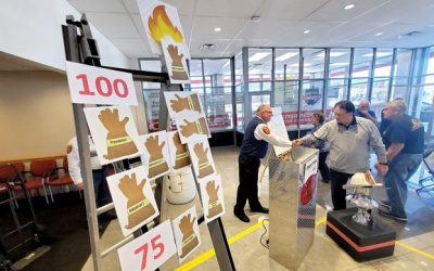 Nearing Its End, United Way Campaign Hits 80% Of Goal