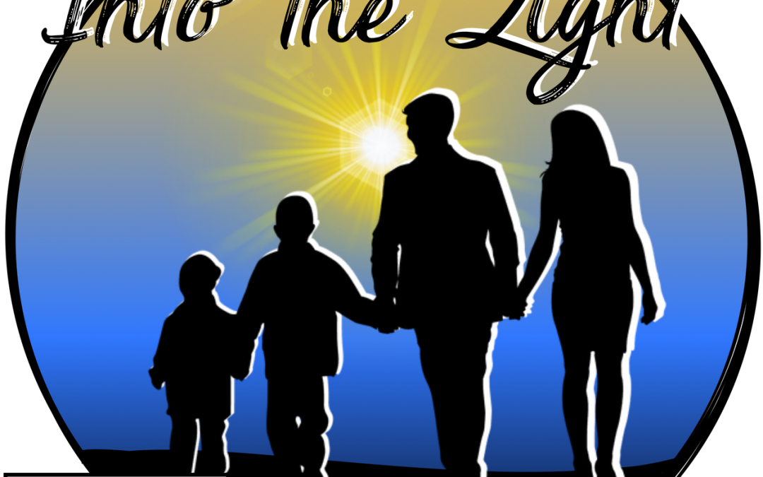 """Into The Light"" Suicide and Mental Health Awareness Walk to Benefit Rowan County United Way"