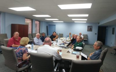 Rowan County United Way Announces 2019-2020 Campaign Cabinet